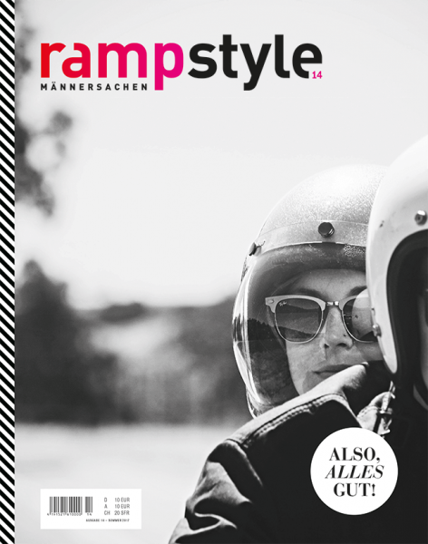 rampstyle #14 – Also, alles gut!