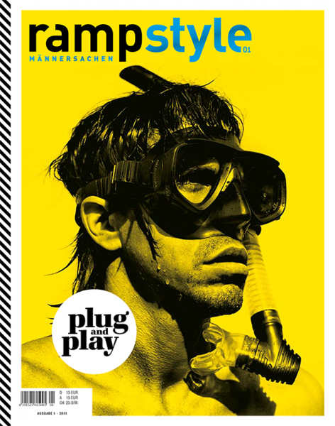 rampstyle #01 – Plug and Play - Deutsch