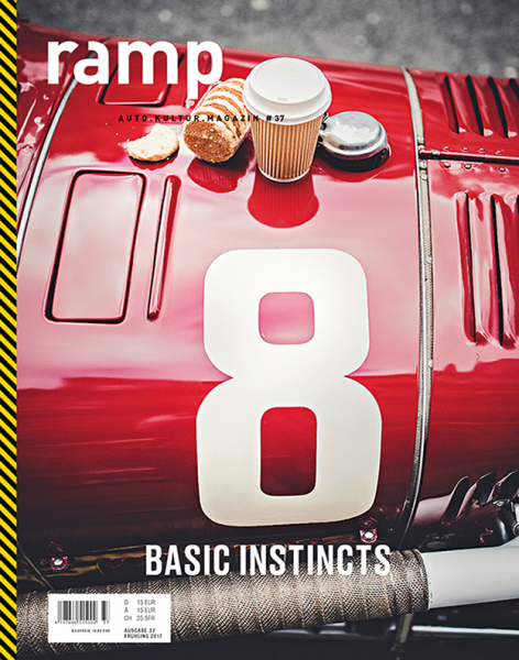 ramp #37 – Basic Instincts - Deutsch