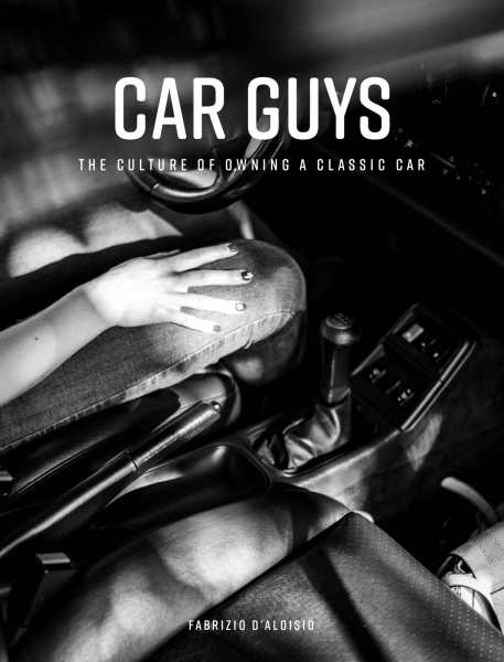 CAR GUYS – The Culture of Owning a Classic Car